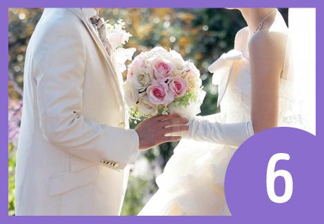 結婚式を挙げたい方々の知りたい、 ブライダル業界の伝えたい、に応える架け橋になります。PR制作や番組の特集などで情報を発信し安心・安全な結婚式を支援します。